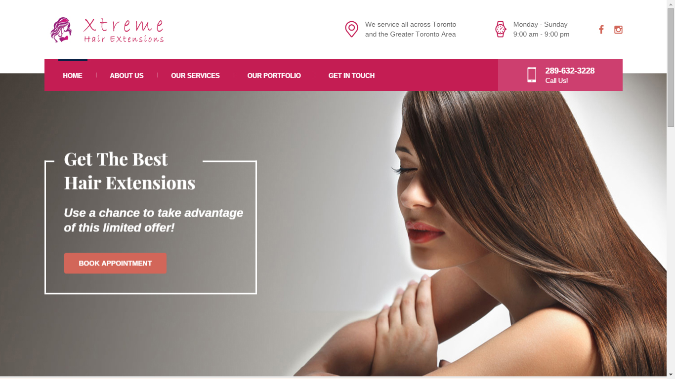 Web Design Packages Toronto